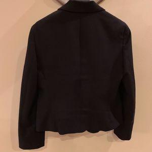 RACHEL Rachel Roy Jackets & Coats - RACHEL Rachel Roy - Black Blazer - Size 10
